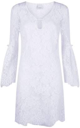 Pinko Lace Dress