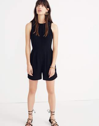 Madewell Fawnlily Romper