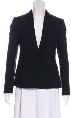 A.L.C. Structured Long Sleeve Blazer