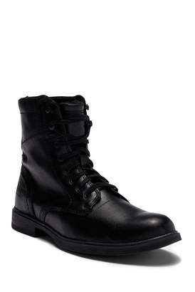 CAT Footwear Orson II Leather Mid-Top Boot