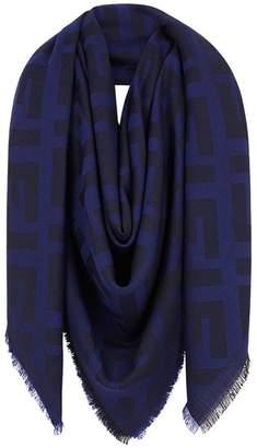 Fendi FF shawl