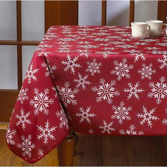The Holiday Aisle Decorative Christmas Tablecloth