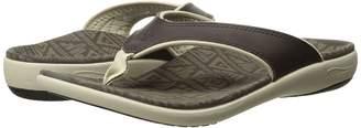 Spenco Yumi Tribal Elite Women's Sandals