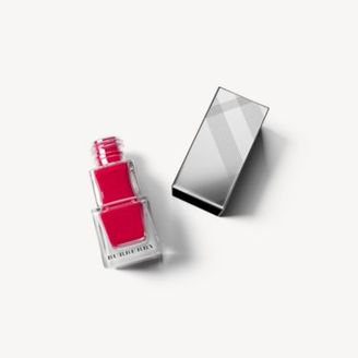 Burberry Nail Polish - Lacquer Red No.302 $23 thestylecure.com