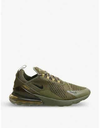 Nike 270 mesh trainers