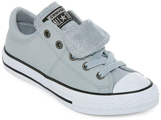 Converse Chuck Taylor All Star Party Dress Ox Girls Sneakers