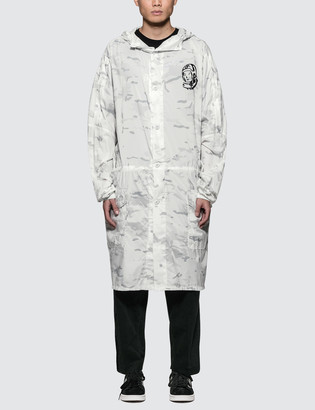 Billionaire Boys Club Crye X Compact Alpine Jacket