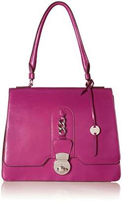 Lodis Rodeo Chain Justina Flap Satchel