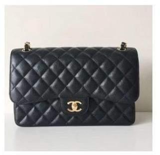 Chanel Fashion Concierge Vip JUMBO Bag