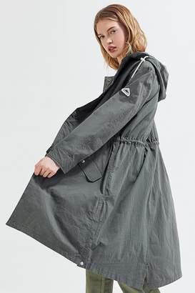 Penfield Benson Hooded Longline Jacket