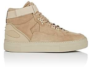 Rip Offs RIP OFFS MEN'S NUBUCK ANKLE-STRAP SNEAKERS-SAND SIZE 9 M