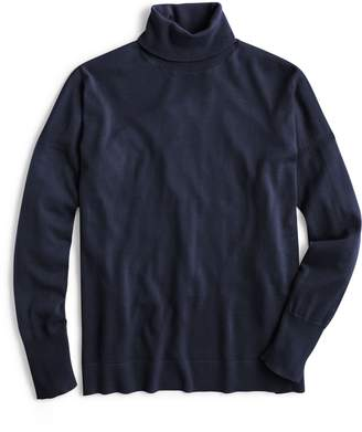 J.Crew Nyla Weekend Merino Turtleneck