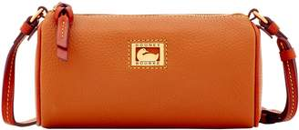 Dooney & Bourke Dillen Small Barrel Crossbody