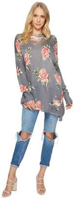 Show Me Your Mumu Bonfire Sweater Women's Sweater