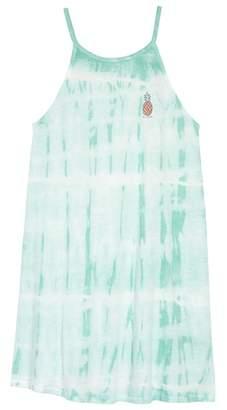 Billabong Namaste All Day Tie-Dye Dress