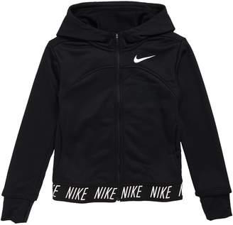 Nike Dry Studio Zip Hoodie