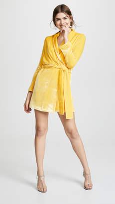 Le Superbe Nomad Mini Robe Dress