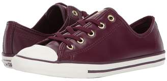 Converse Chuck Taylor All Star Dainty - Ox Craft SL Women's Lace up casual Shoes
