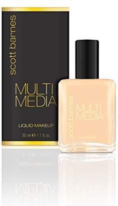 Scott Barnes Multi Media Liquid Foundation