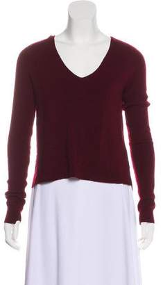 A.L.C. Knit V-Neck Sweater