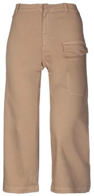 ..,MERCI 3/4-length trousers