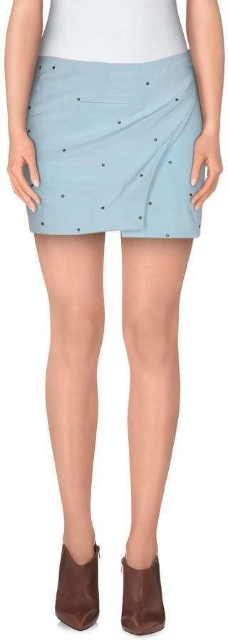 Bea Yuk Mui BEAYUKMUI Mini skirts - Item 35264343