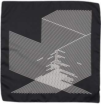 Boss Black Square scarves