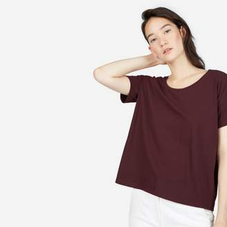 Everlane The Square Tee
