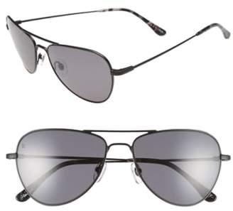 Raen 'Roye' 58mm Polarized Sunglasses