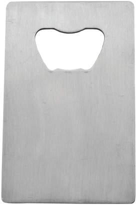 True Swipe Card Stainless Steel Bottle Opener