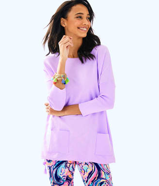 Lilly Pulitzer Womens Elba Sweater