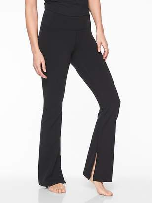 Athleta Barre Skinny Flare In Powervita