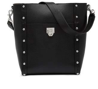 Rebecca Minkoff Madison Large Leather Hobo Bag