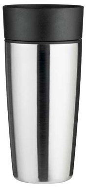 Stelton To-Go Thermo Cup 10.2oz Steel