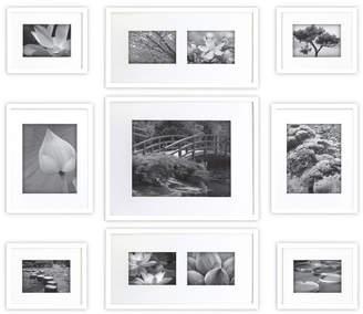 DAY Birger et Mikkelsen NielsenBainbridge Gallery Perfect 9 Piece Picture Frame Set