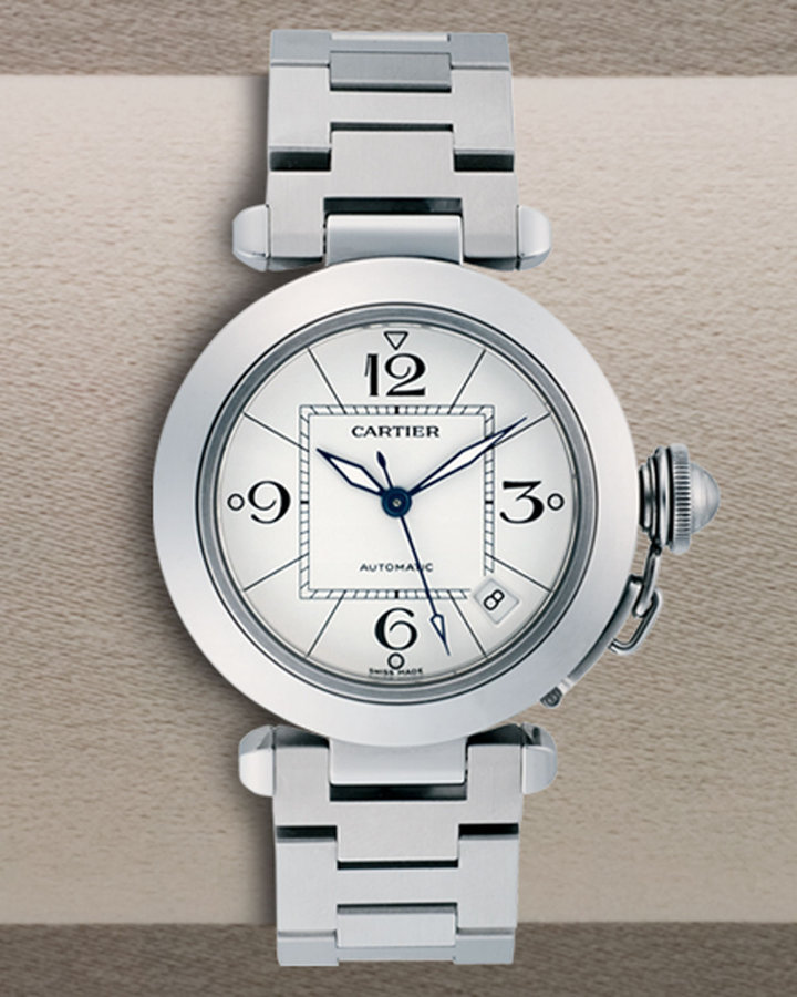Cartier Pasha C Watch