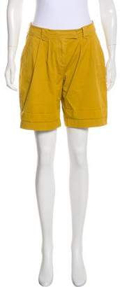 Burberry Tailored Knee-Length Shorts