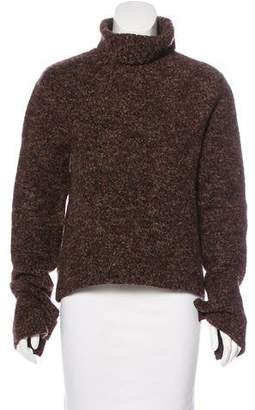 Celine Wool-Blend Sweater w/ Tags