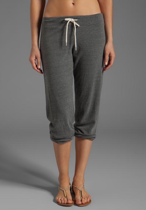 Monrow Vintage Fleece Sweats