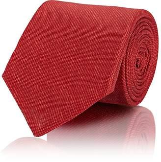 Kiton Men's Silk Necktie