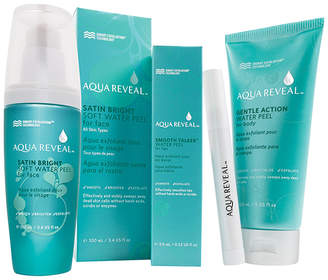 Aquareveal The Ultimate Water Peel Trio
