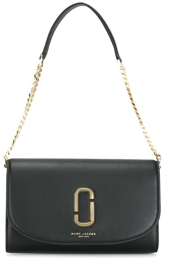 Marc Jacobs Marc Jacobs Double Edge clutch