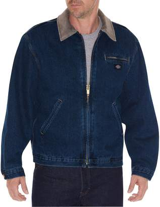 Dickies Men's Denim Jacket
