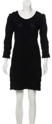 Chanel 2011 Mini Dress
