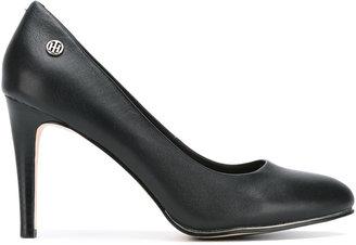 Tommy Hilfiger classic pumps $146.66 thestylecure.com