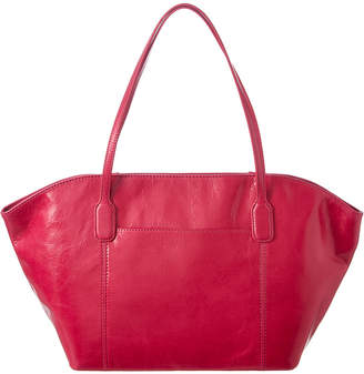 Hobo Patti Leather Tote
