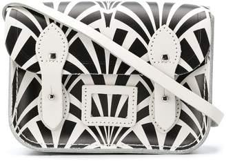 The Cambridge Satchel Company Tiny Deco print satchel