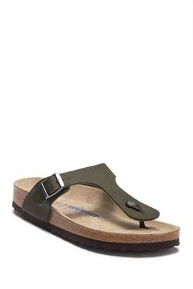 Birkenstock Gizeh Soft Footbed Slip-On Sandal - Discontinued