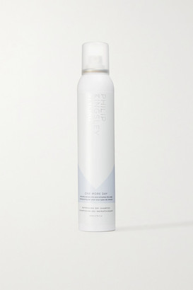 Philip Kingsley One More Day Dry Shampoo, 200ml - Colorless