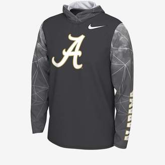 Nike College Playoff Bound (Alabama) Men's Long-Sleeve Hooded Top